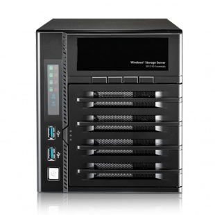 ذخیره ساز تحت شبکه رکمونت دکاس مدل W4000 Plus