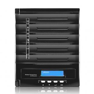 ذخیره ساز تحت شبکه رکمونت دکاس مدل W5000 Plus