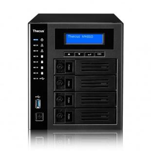 ذخیره ساز تحت شبکه رکمونت دکاس مدل N4810