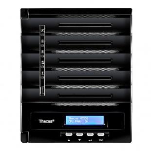 ذخیره ساز تحت شبکه رکمونت دکاس مدل N5550