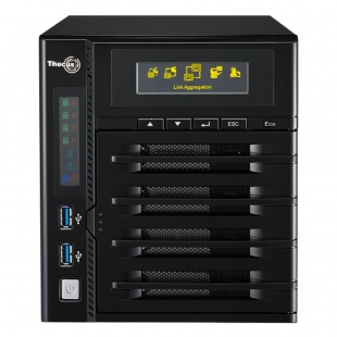ذخیره ساز تحت شبکه رکمونت دکاس مدل N4800ECO