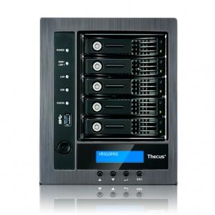 ذخیره ساز تحت شبکه رکمونت دکاس مدل N5810PRO