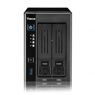 ذخیره ساز تحت شبکه رکمونت دکاس مدل N2810 Plus