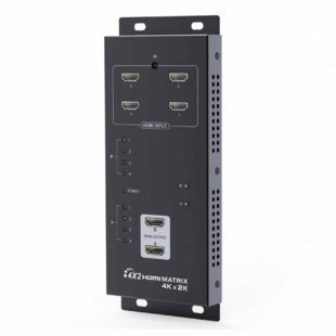 ماتریس سوئیچ HDMI لنکنگ مدل LKV342PRO