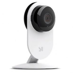 دوربین تحت شبکه ۱۰۸۰ شیائومی مدل ۲ Yi Smart نسخه گلوبال