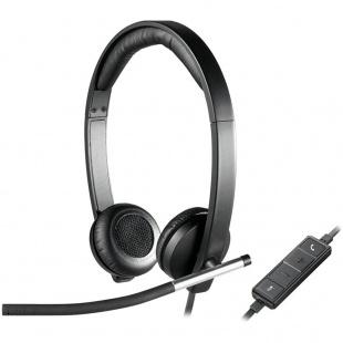 هدست لاجیتک H650e Stereo