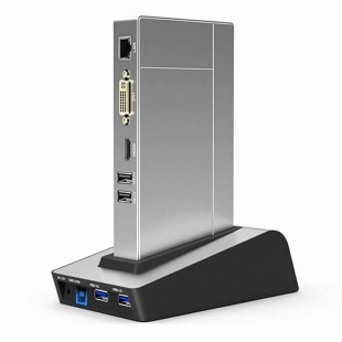 داک استیشن USB-C ویولینک مدل UG39DK2