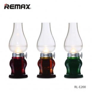 چراغ مطالعه ریمکس مدل RL-E200