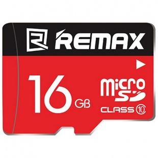 کارت حافظه ریمکس  MICRO SD C10 16GB