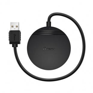 هاب 4 پورت USB سیمدار 1.2m دیتک مدل Dtech DT-3015