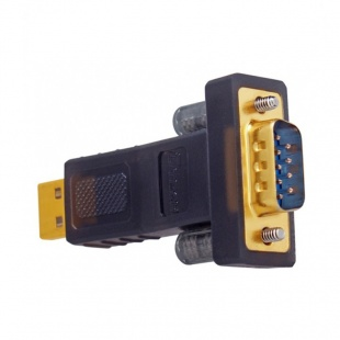 تبدیل USB به RS232 دیتک مدل DT-5001A