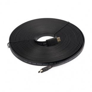 کابل HDMI فلت V-NET به طول 10 متر