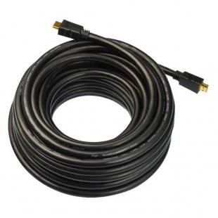 کابل HDMI شیلددار V-NET ورژن 1.4 با طول 25 متر