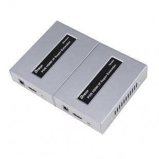 اکستندر HDMI با طول 120 متر IP دار DTECH DT-7047R