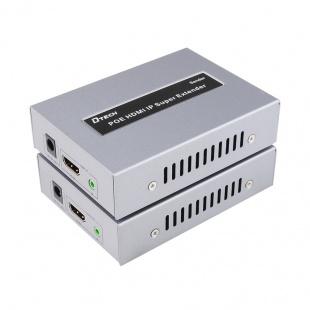 اکستندر HDMI با طول 120 متر IP دار DTECH DT-7047S