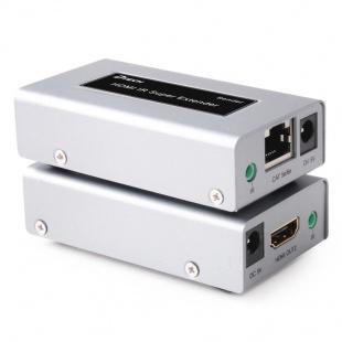 اکستندر HDMI با طول 60متر Dtech DT-7009I