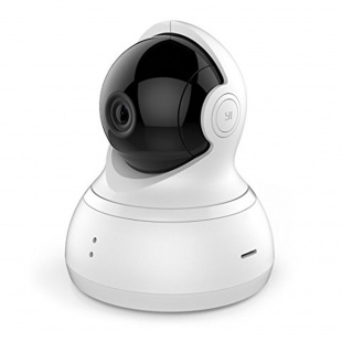دوربین هوشمند تحت شبکه ۳۶۰ درجه 1080 Yi شیائومی مدل Dome