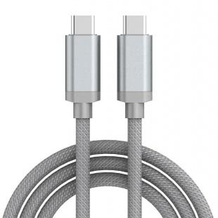 کابل دو سر USB 3.1 Type C فرانت نسل دوم با E-Marker به طول 1متر