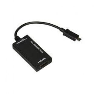 تبدیل MHL به HDMI فرانت مدل FN-MB2H