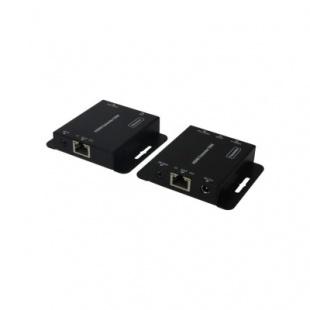 افزایش HDMI روی یک کابل شبکه تا برد 50m فرانت