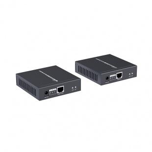 توسعه دهنده HDMI مدل LKV375KVM لنکنگ