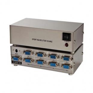 اسپلیتر VGA هشت پورت وی ونت با کیفیت 150 مگاهرتز