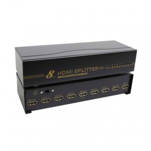اسپلیتر 8 پورت HDMI کی نت پلاس