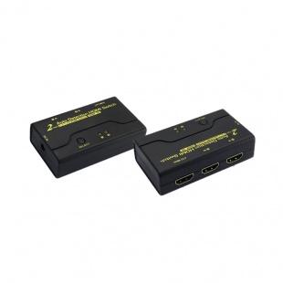 سوییچ HDMI سه پورت کی نت پلاس مدل KPS713
