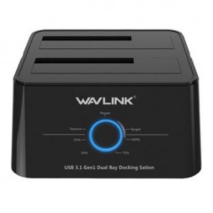داک هارد USB C ویولینک مدل WL-ST334UC