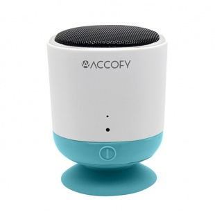 Accofy Rock S4 Portable Bluetooth Speaker