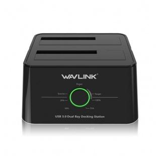 داک هارد USB 3.0 ویولینک مدل ST334U