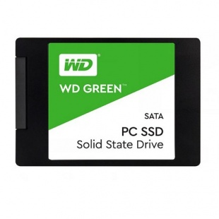 Western Digital GREEN WDS120G1G0A SSD Drive - 120GB