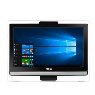 MSI PRO 20E 4BW N3150 4GB 1TB Intel Touch With Battery All-in-One PC