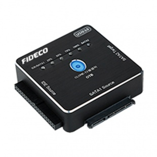 Fideco IDE SATA HDD USB3.0 Adapter S3G-PL06