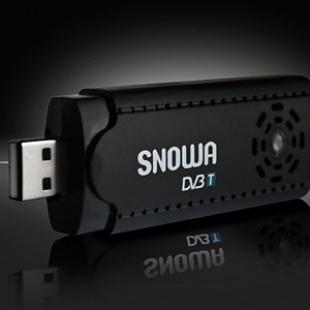 گیرنده دیجیتال 900 SNOWA USB DVB