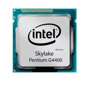 Intel Sakylake Pentium G4400 CPU(تری)