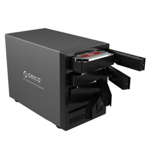 Orico 9948U3 4Bay 3.5 inch HDD Docking Station