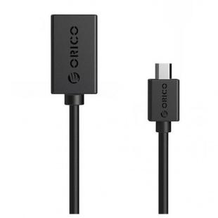 Orico COR2-15 OTG USB 2.0 Cable 0.15m
