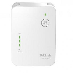 D-Link DAP-1330 N300 Wireless Range Extender
