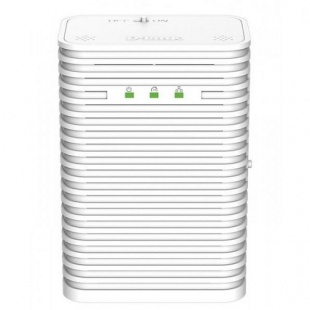 D-Link DHP-W312AV Wireless N600 Dual Band PowerLine Adapter