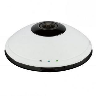 D-Link DCS-6010L Wireless Network Camera