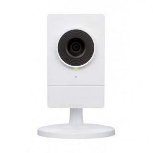 D-Link DCS-2103 HD Cube Network Camera