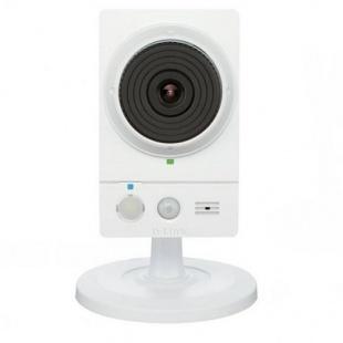 D-Link DCS-2136L Wireless IP Camera