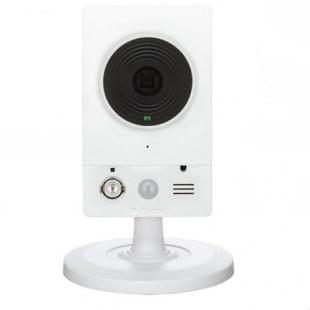 D-Link DCS-2132L HD Wireless Network Camera