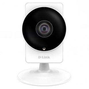 D-Link DCS-8200LH Network Camera