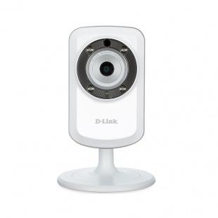 D-Link DCS-933L Wireless Cloud Camera