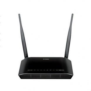 مودم روتر بی سیم دی-لینک سری +ADSL2 مدل DSL-2740U