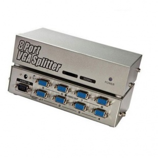 اسپلیتر VGA هشت پورت بافو مدل VF-H237
