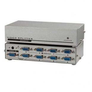 اسپلیتر VGA هشت پورت بافو مدل BF-H236