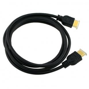 کابل HDMI تخت بافو ورژن 1.4با طول 2 متر